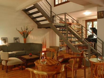 Jam Suites Boutique Hotel - Hotels and Accommodation in Argentina, South America