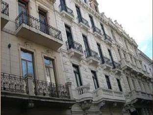 Sudamerika Hostel & Suites Buenos Aires - Front Building