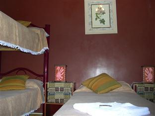 Sudamerika Hostel & Suites Buenos Aires - Classic Triple Room