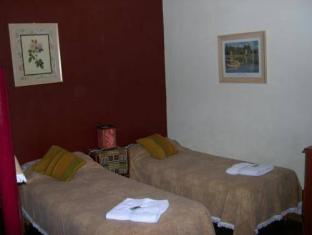 Sudamerika Hostel & Suites Buenos Aires - Guest Room