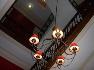 Sudamerika Hostel & Suites Buenos Aires - Interior