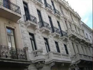 Sudamerika Hostel & Suites Buenos Aires - Exterior