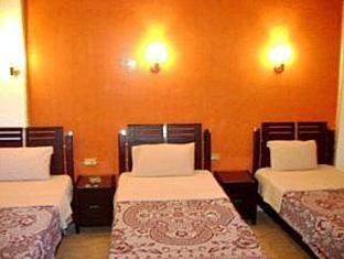 Rotana Palace Hotel Cairo - Guest Room