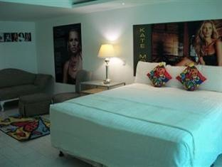 Mayafair Design Hotel Cancun - Guest Room