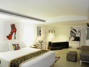 Mayafair Design Hotel Cancun - Suite Room