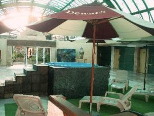Mayafair Design Hotel Cancun - Hot Tub