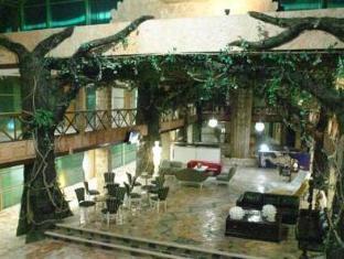 Mayafair Design Hotel Cancun - Lobby