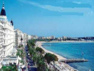Azur Cannes Le Romanesque Hotel