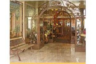 Le Fouquet S Hotel