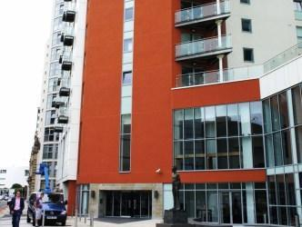 Meridian Terrace Serviced Apartments Cardiff