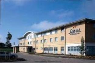 Express By Holiday Inn East Midlands Airport Hotel