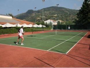Sporting Club - hotel Cefalu