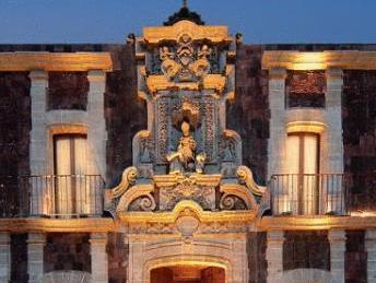 Boutique Hotel De Cortes