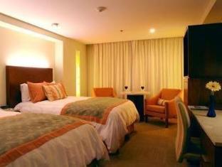 Emporio Reforma Hotel México D.F. - Habitación