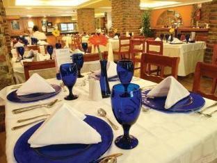 Emporio Reforma Hotel México D.F. - Restaurante