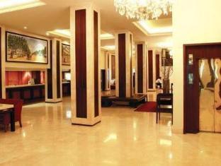 Emporio Reforma Hotel México D.F. - Vestíbulo