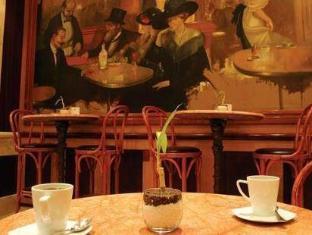 Emporio Reforma Hotel México D.F. - Cafetería