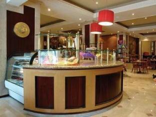 Emporio Reforma Hotel México D.F. - Recepción
