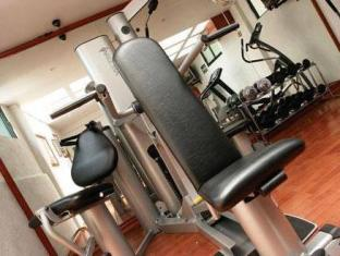 Emporio Reforma Hotel Mexico City - Fitness Room