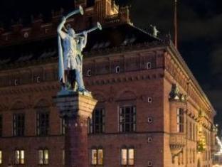 Palace Hotel Copenhagen Copenhagen - Exterior