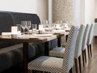 Palace Hotel Copenhagen Copenhagen - Restaurant