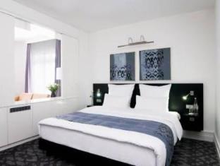 Palace Hotel Copenhagen Copenhagen - Guest Room