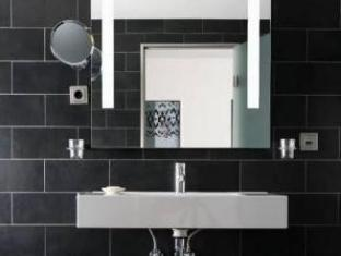 Palace Hotel Copenhagen Copenhagen - Bathroom