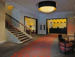 Palace Hotel Copenhagen Copenhagen - Interior