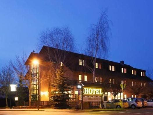 Hotel Willmersdorf Cottbus