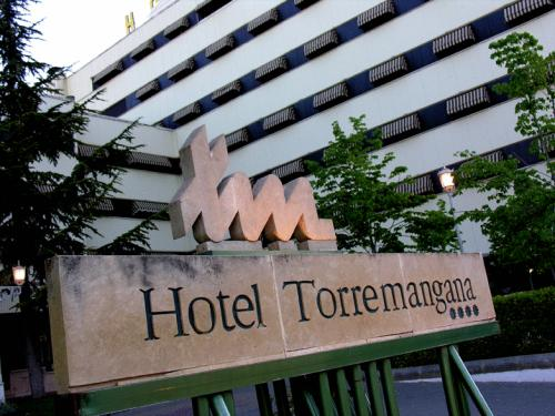 Hotel Torremangana - Hotels and Accommodation in Ecuador, South America