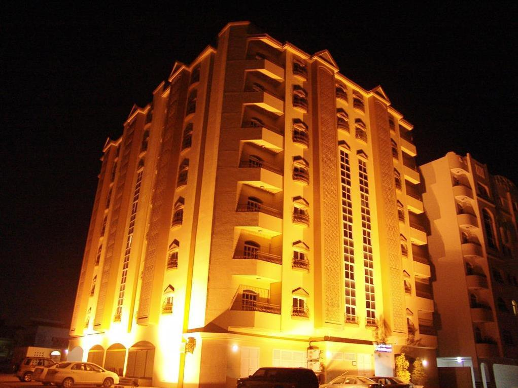 Al Sadd Suites - Hotels and Accommodation in Qatar, Middle East