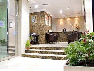 Faras Al Sahra Hotel Apartment Dubai - Lobby & Reception