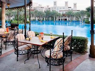 booking Dubai Al Qasr Hotel Madinat Jumeirah hotel