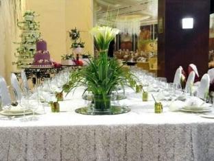 Star Metro Al Barsha Hotel Apartments Dubai - Ballroom