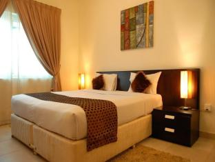 Arabian Suites Dubai - 1 Bedroom Apartment