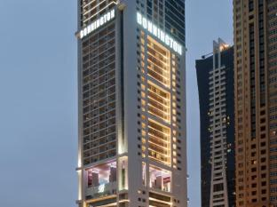 Bonnington Jumeirah Lakes Towers Hotel Dubai - Hotel Aussenansicht