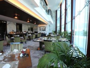 Bonnington Jumeirah Lakes Towers Hotel Dubai - Restaurant