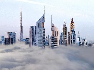 Jumeirah Emirates Towers Hotel PayPal Hotel Dubai