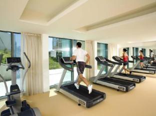 Valamar Lacroma Dubrovnik Dubrovnik - Fitness Room