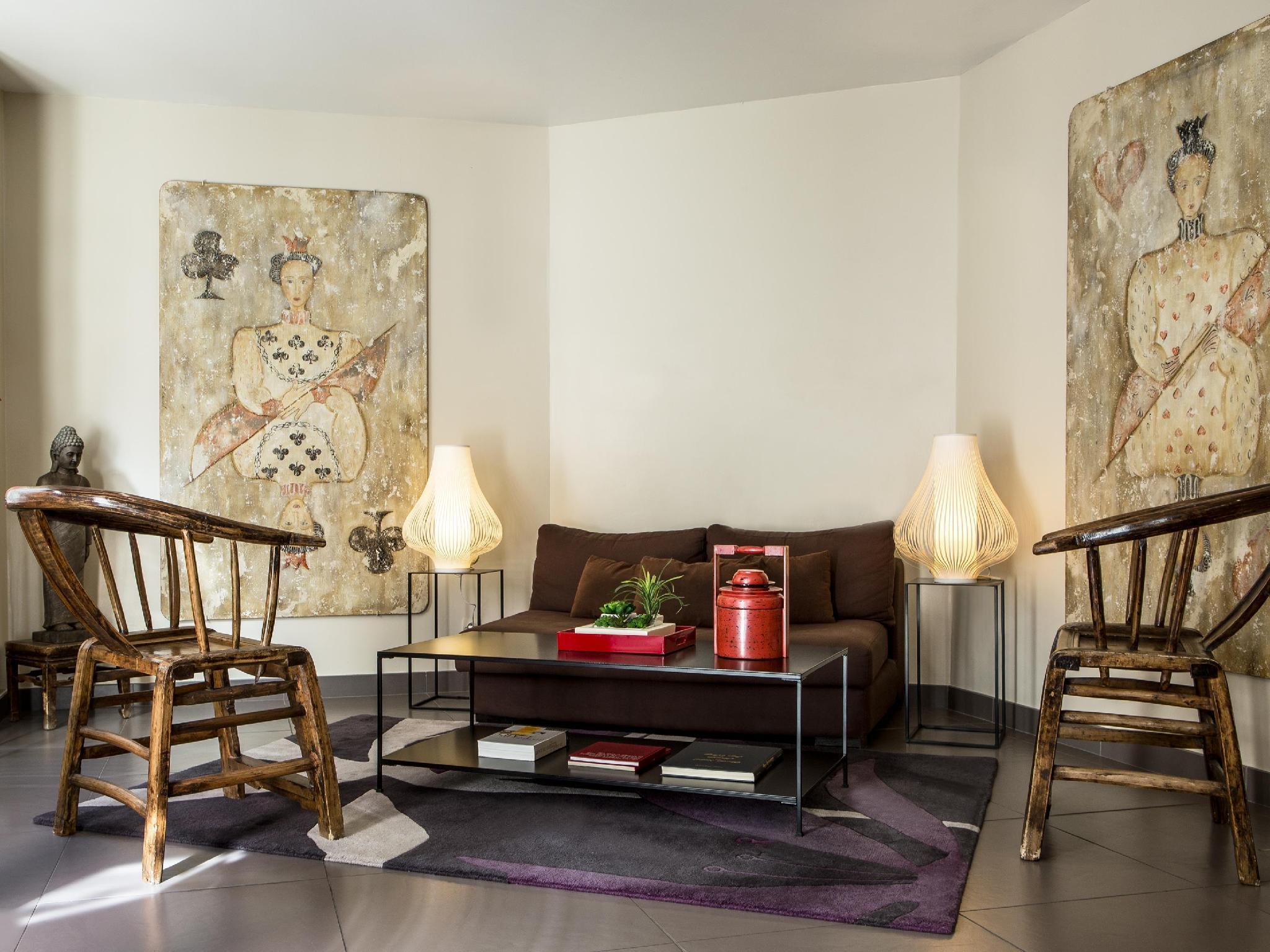 Aberotel Montparnasse Hotel - Hotell och Boende i Frankrike i Europa