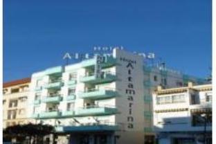Altamarina Hotel
