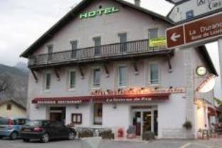 La Taverne Du Roy Hotel
