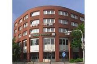 Apart Hotel Fellbach