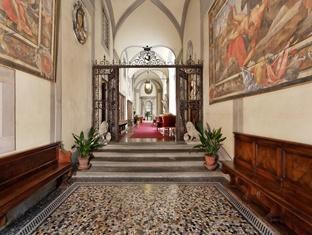 All Suites Palazzo Magnani Feroni Hotel