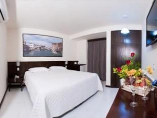 特罗阿瓜伊瓜苏酒店