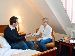 Best PayPal Hotel in ➦ Freiburg: Hotel-Restaurant Zum Ochsen