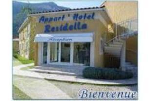 Appart'Hotel Residella Aubagne Gemenos