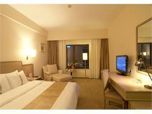 Best Western Tian An Wuhan City Centre - Room type photo