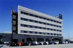 Ac Getafe Hotel