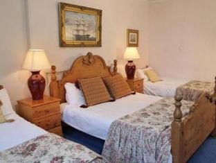 The Georgian House Glasgow - Guest Room